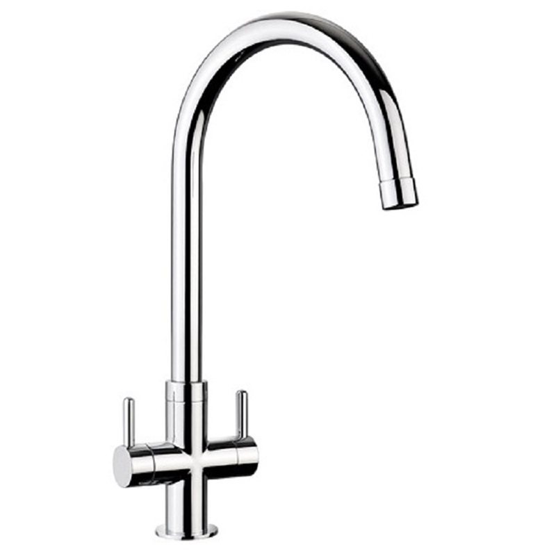 No.2 Best Selling Product In This Category: Rangemaster Monorise Chrome Tap